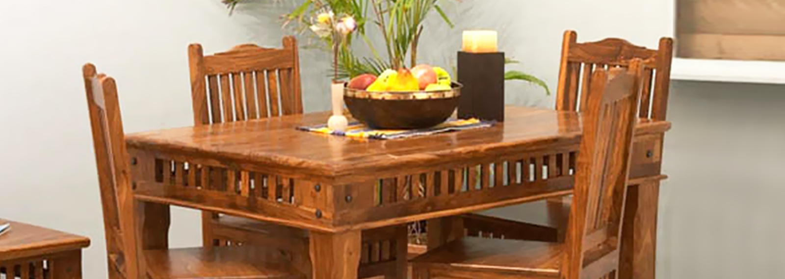 Natural Living Furniture Wooden Furniture Pune Bangalore