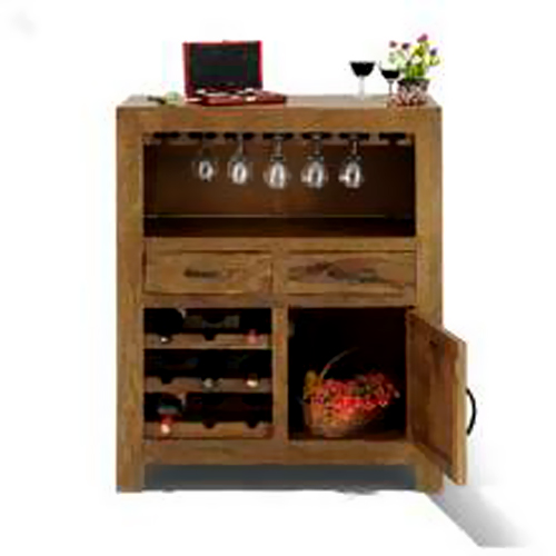 Natural Living Furniture- Wooden Sheesham Hardwood Rosewood ...