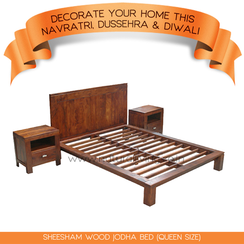 Bedroom Furniture Bangalore natural living furniture- wooden sheesham hardwood rosewood