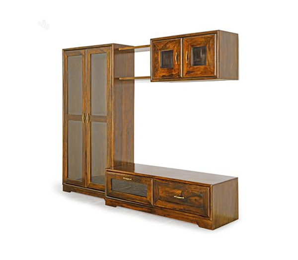 3 Part Tv Unit